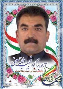 نجیب الله حسینی