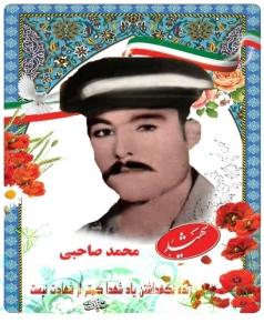 محمد صاحبی