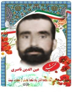 عین الدین ناصری
