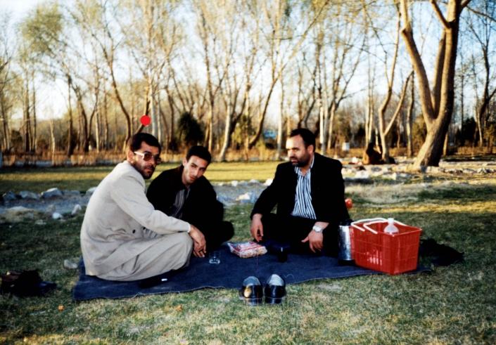 تصویر شهید